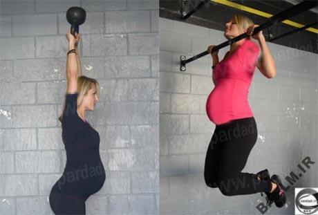 بانوان | علت های بروز تنگی نفس در دوران بارداری