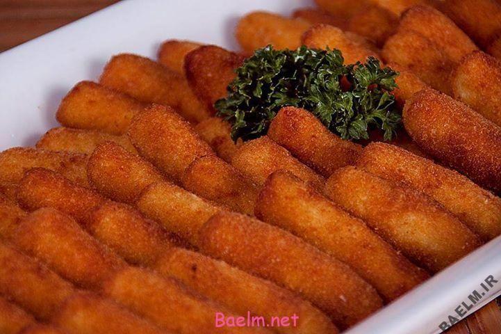 روش پخت کوکوی مرغ و سبزیجات