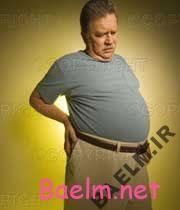 8 عاملی که باعث چاقی میشوند