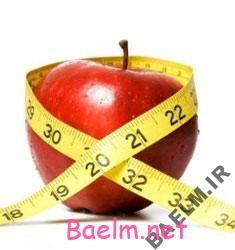 6 راه برای لاغری