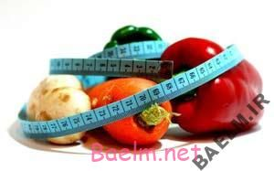 راههای لاغر شدن