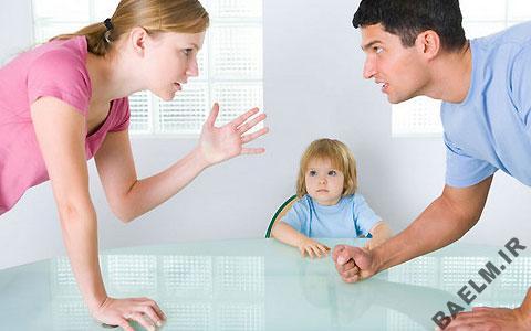 روش هاي كنترل خشم در زندگي زناشويي