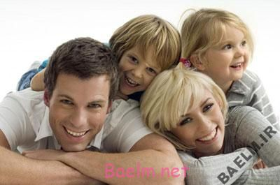 نشانه هاي مردان خانواده دوست