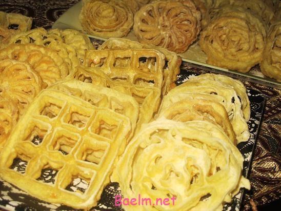 شیرینی 3