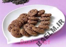 طرز تهیه شکلاتهای سکه ای