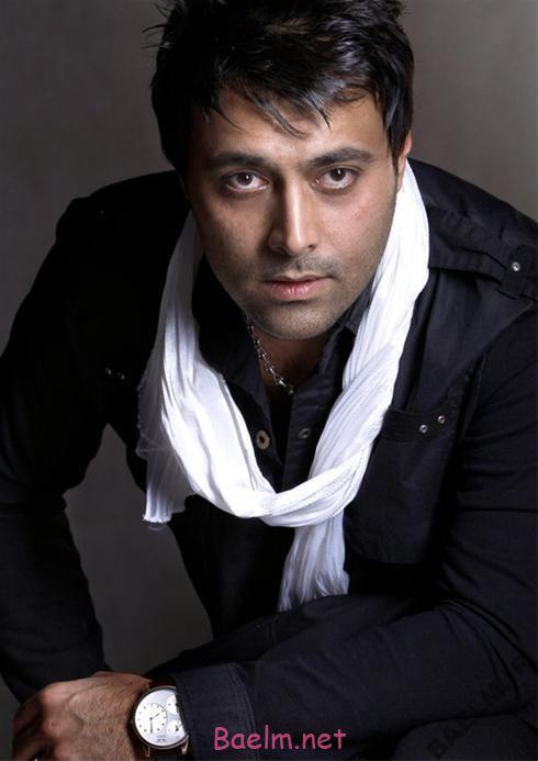 بیوگرافی عبدالرضا زهره کرمانی