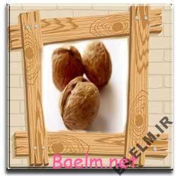 گردو بهترین خوردنی برای بیماران قلبی