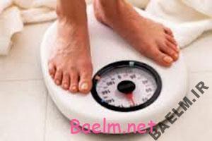 10 عاملی که کم کردن وزن را مشکل میکند