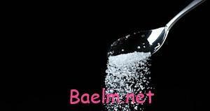 ميزان مصرف نمک در کشور دو تا سه برابر ميانگين کشوري است