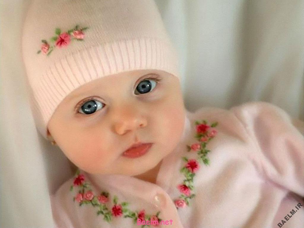 خلق و خوي نوزاد وابسته به مادر است