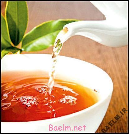 خواص درمانی و دارویی انواع چای | آشنایـی با انـواع چـای های گیـاهی و خـواص آنها