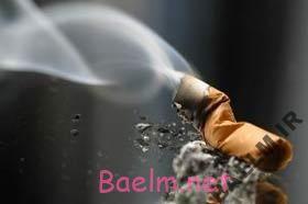زمان ترک سیگار