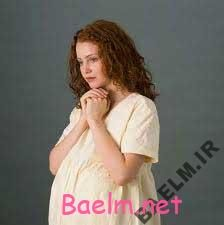 عواملی که باعث چین و چروک پوست در زمان بارداری میشود
