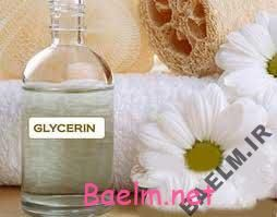 فواید گلیسیرین بر پوست