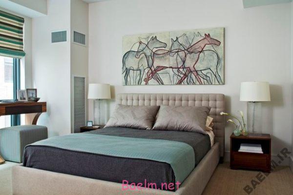 مدل های جدید و زیبای اتاق خواب سری 2 (لذت ببرید)