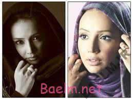سرگرمی : عکسهای زیبای شبنم قلی خانی