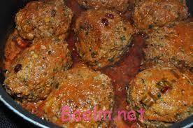 آشپزی : طرز تهیه کوفته مرغ