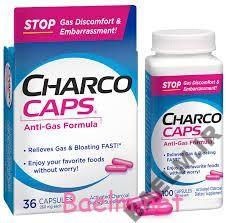 دارونامه | موارد مصرف و عوارض داروي شارکول فعال