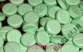 دارونامه | موارد مصرف و عوارض داروی کلونازپام