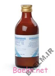 دارونامه | موارد مصرف و عوارض داروی آلومینیوم هیدروکساید