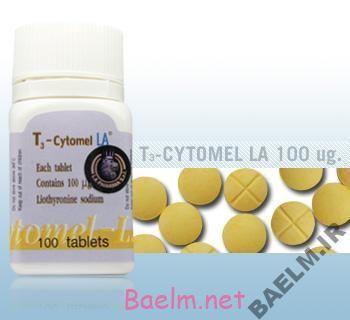 دارونامه | موارد مصرف و عوارض داروی لیوتیرونین سدیم