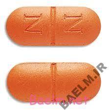 دارونامه | موارد مصرف و عوارض داروی پیپرازین