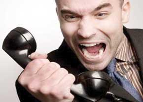 برای شکایت از مزاحمت های تلفنی یا پیامکی به کجا مراجعه کنیم؟