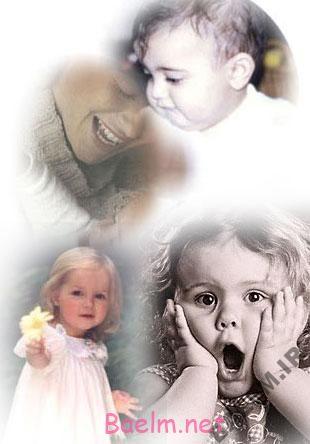 روانشناسی کودک | چگونگی شناخت شخصیت کودک