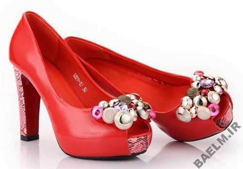 مدلهای کفش مجلسی,کفش مجلسی,کفش مجلسی زنانه,کفش,دنیای مد