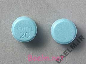 تداخل دارویی دی سیکلومین,عوارض دی سیکلومین در بارداری,دی سیکلومین در شیردهی
