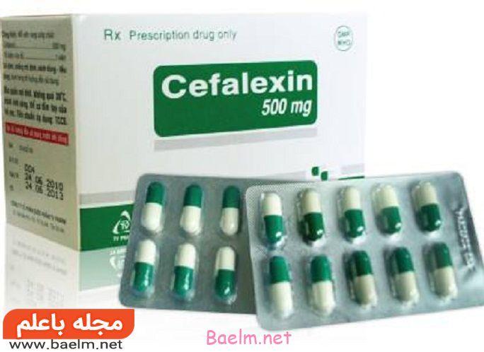 موارد مصرف و عوارض داروي سفالکسین,سفالکسین در بارداری,سفالکسین شیردهی