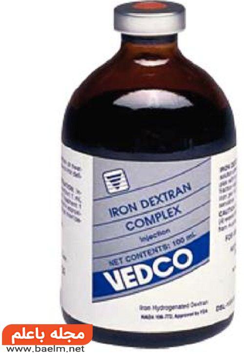 موارد مصرف و عوارض جانبی داروي دکستران,تداخل دارویی و نحوه مصرف دکستران
