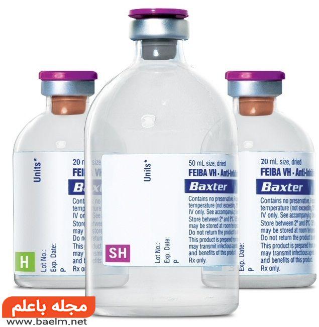 کاربرد و عوارض جانبی داروی فیبا,تداخل دارویی داروی فیبا,نحوه مصرف داروی فیبا