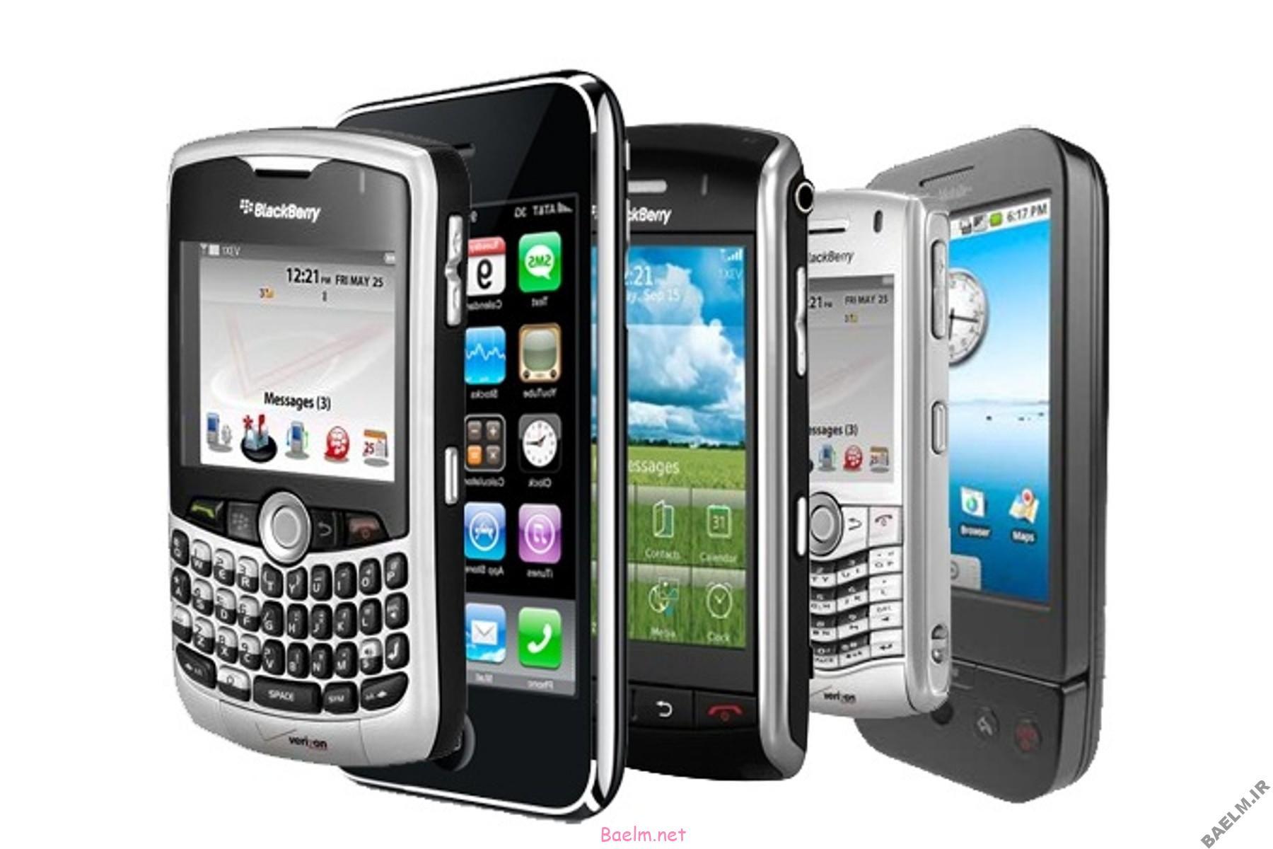 سبک زندگی | قیمت انواع موبایل در بازار