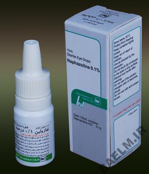 دارونامه | موارد مصرف و عوارض داروی سولفاستامید (چشمی)