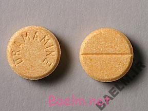 دارونامه | موارد مصرف و عوارض داروی دیمن هیدرینات