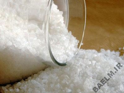 دارونامه | موارد مصرف و عوارض داروي نمک متعادل شده