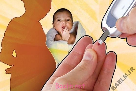 پزشکی | راههای پیشگیری از ابتلای جنین به دیابت در دوران بارداری