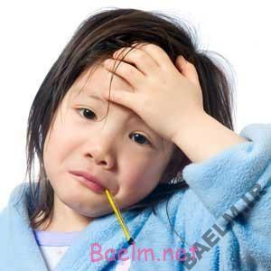 درمان بیماری آنفولانزا,واکسن آنفولانزا,بیماری آنفولانزا در کودکان,علائم آنفولانزا چیست؟