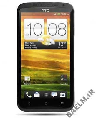 راهنماي خريد و معرفي گوشي  HTC ONE X
