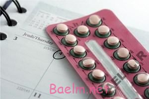 دارونامه   موارد مصرف و عوارض داروی کنتراسپتیو