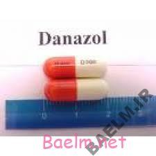 دارونامه | موارد مصرف و عوارض داروی دانازول