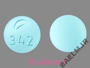 دارونامه   موارد مصرف و عوارض داروی دزیپرامین