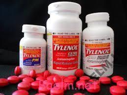 دارونامه | موارد مصرف و عوارض داروی استامینوفن کدئینه