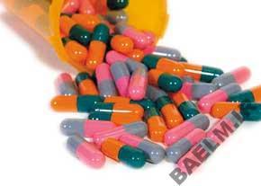 داروی سفالکسین،درمان،موارد مصرف،عوارض،داروي سفالکسین