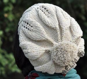mo10118 300x274 مدلهای جدید کلاه بافتنی زنانه