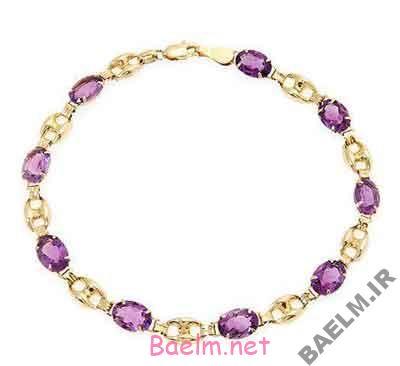گالري تصاوير دستبندهاي زيباي زنانه و دخترانه