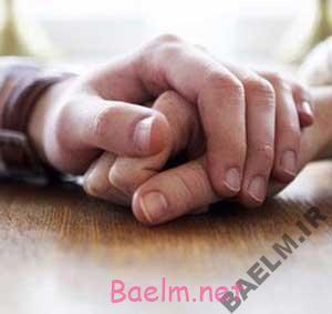 از بحث و اختلافات زناشویی برای آرامش و عشق بیشتر استفاده كنيد