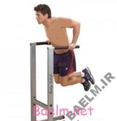 حركات ورزشي جايگزين دستگاه هاي بدنسازي