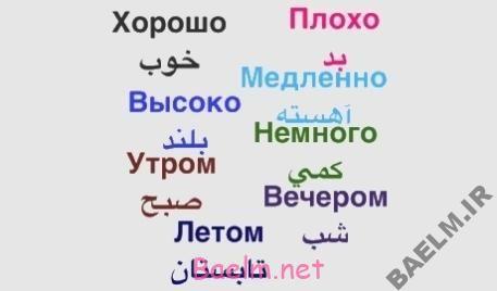 آشنایی با رشته های تحصیلی | معرفی رشته زبان روسي